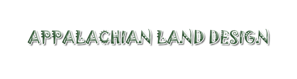 Appalachian Land Design